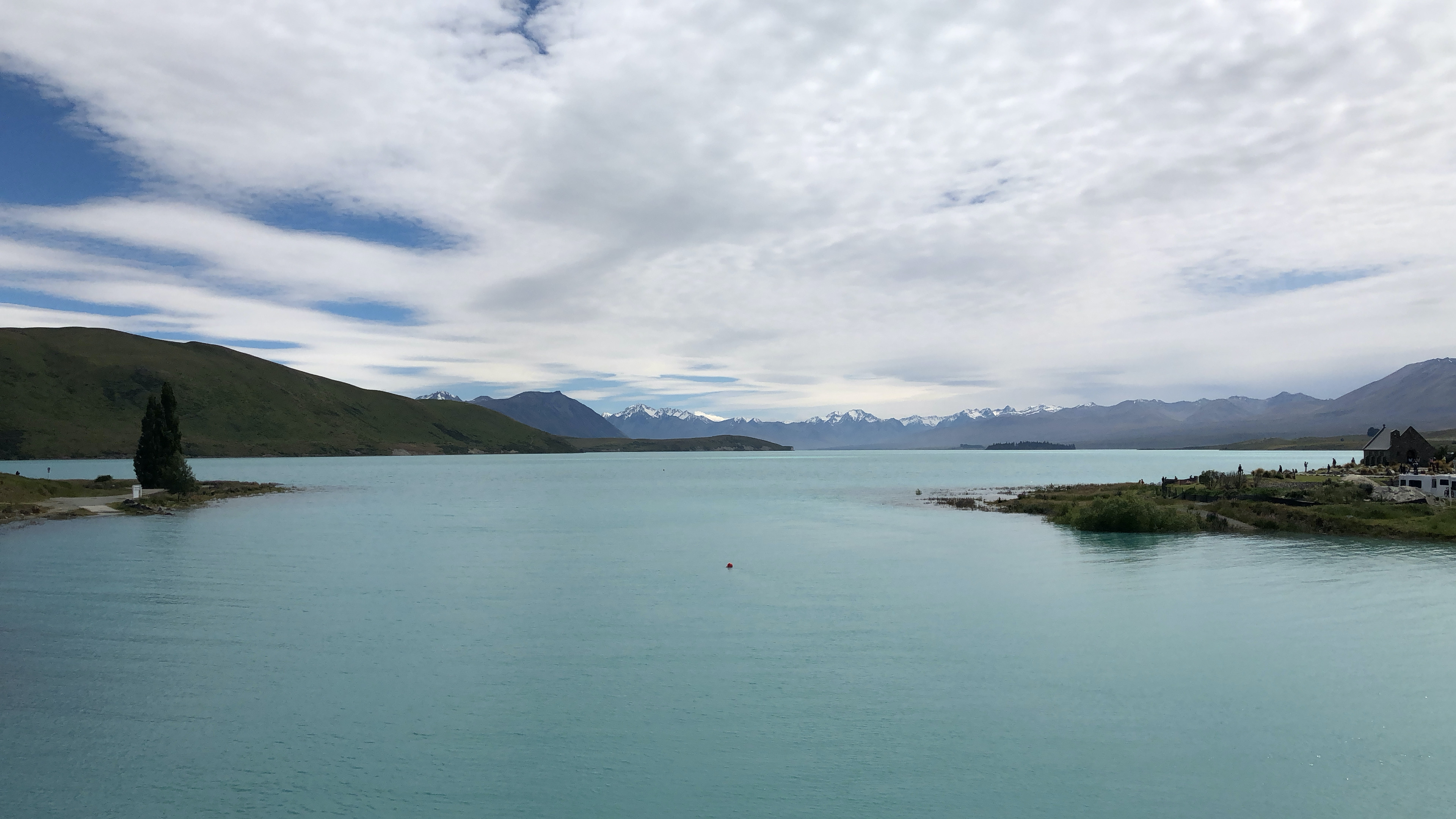 Stop 10: Mount Cook! #NZroadtrip